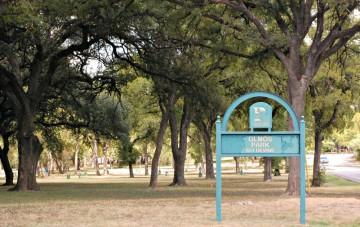 Olmos Park